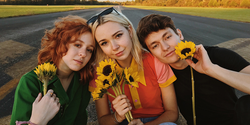 Lydia Night Of The Regrettes On Feminism, The Birthplace Of Punk, And…Hair - Photo Credit: Claire Marie Vogel