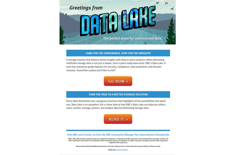 digital brochure