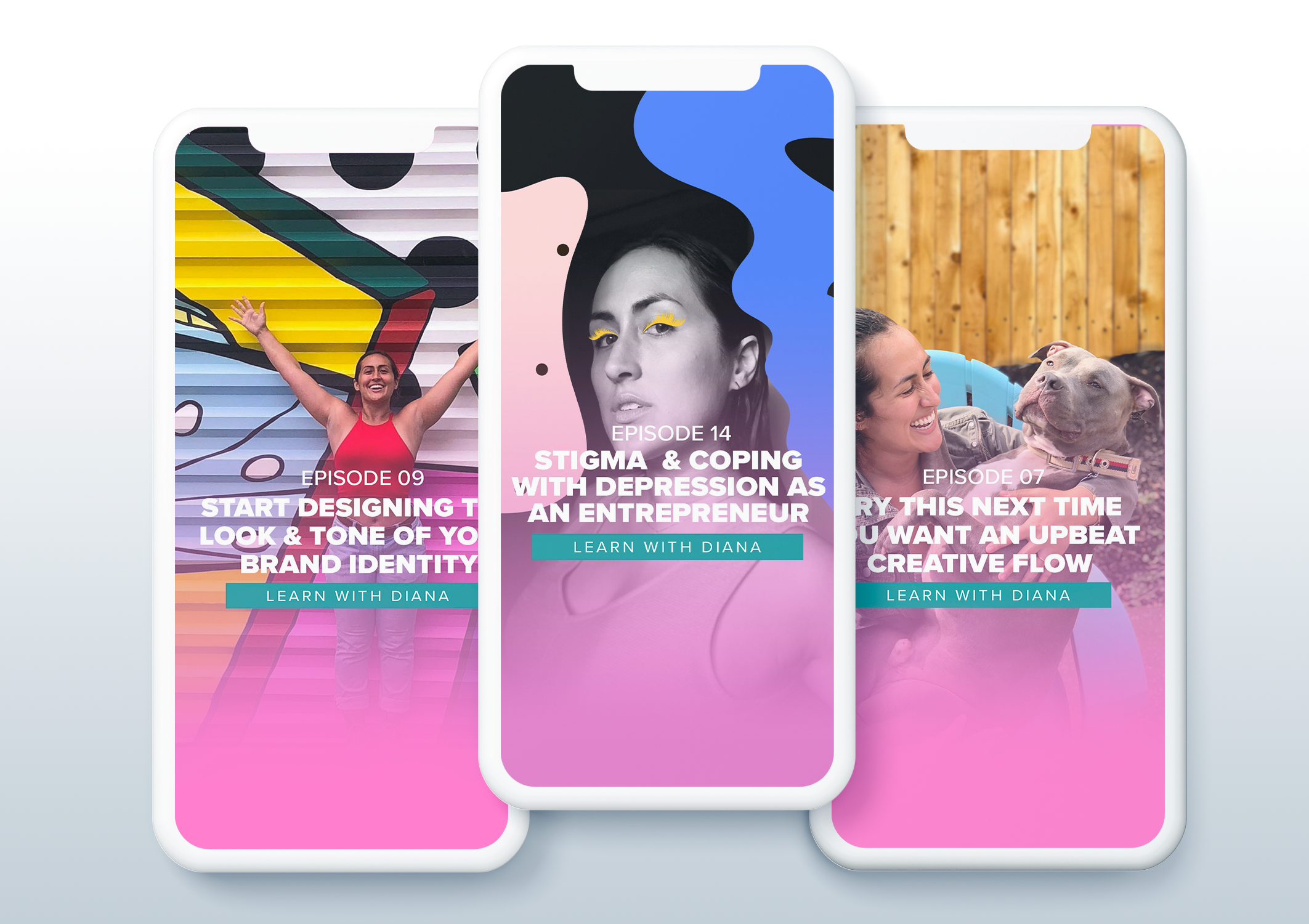 IGTV INSTAGRAM TV COVER TEMPLATES
