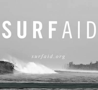 SURFAID - April 2019