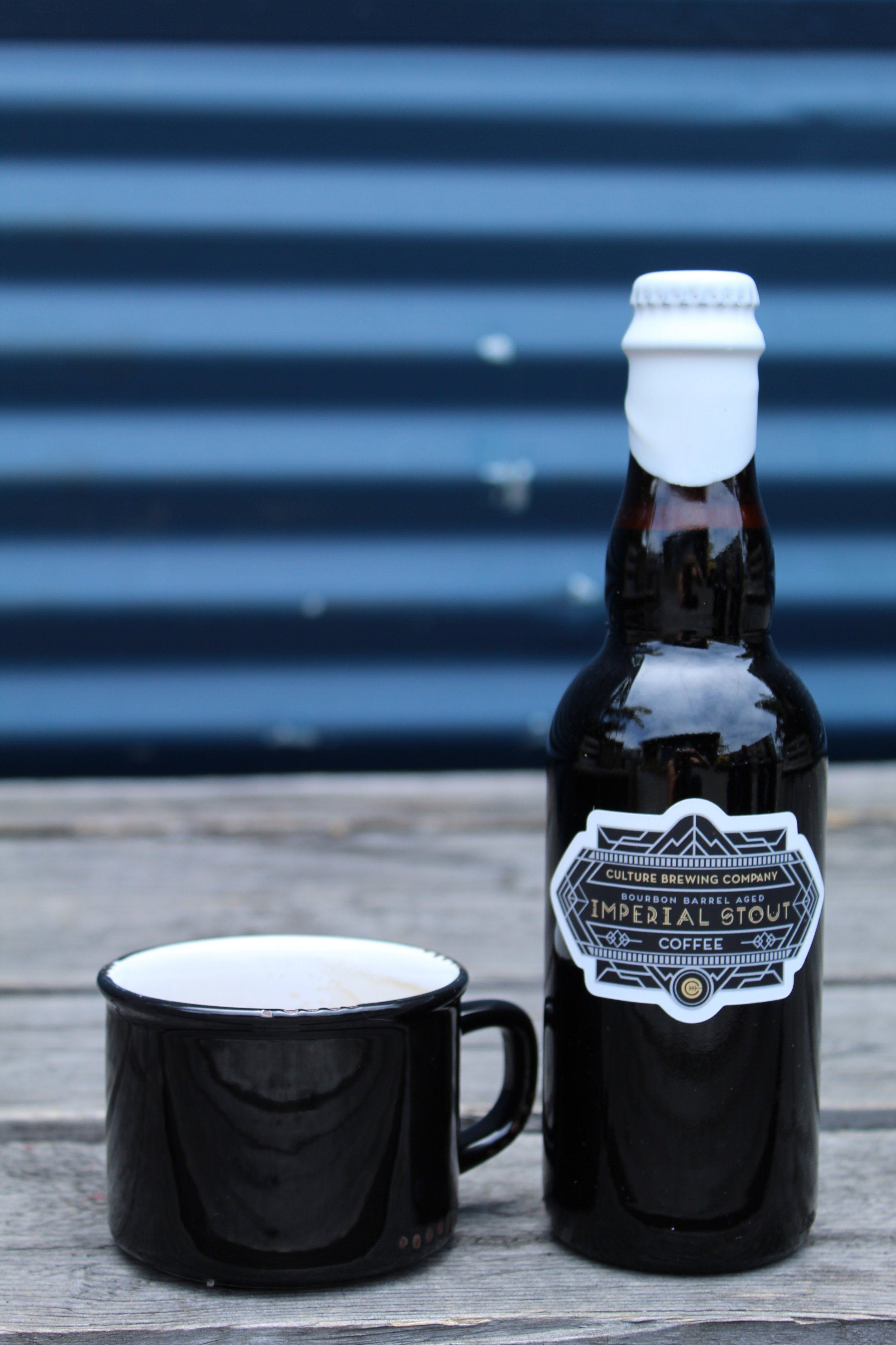 Coffee Imperial Stout
