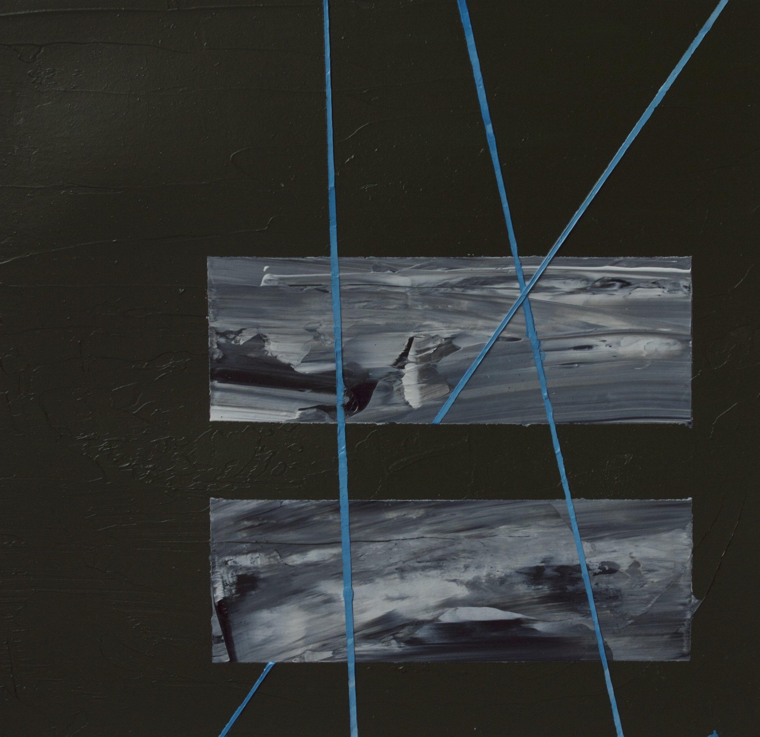 3 Blue Lines