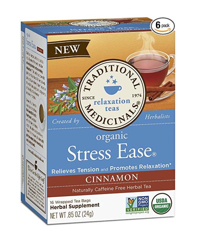 Stress Ease Tea