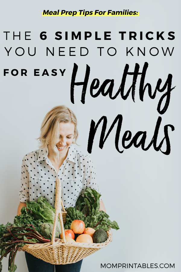 Healthy Family Meal Recipes ideas. Download the free printable. Family Meals | family recipes | easy |  Clean eating | picky eaters | on a budget | ideas | easy | dinners | skinny mom | crockpot | vegetarian | low carb | instant pot | with toddlers | chicken | slow cooker | cheap | children | beef | recipes | weekly | menu | prep | casseroles | pork | one pan | fast | ground turkey