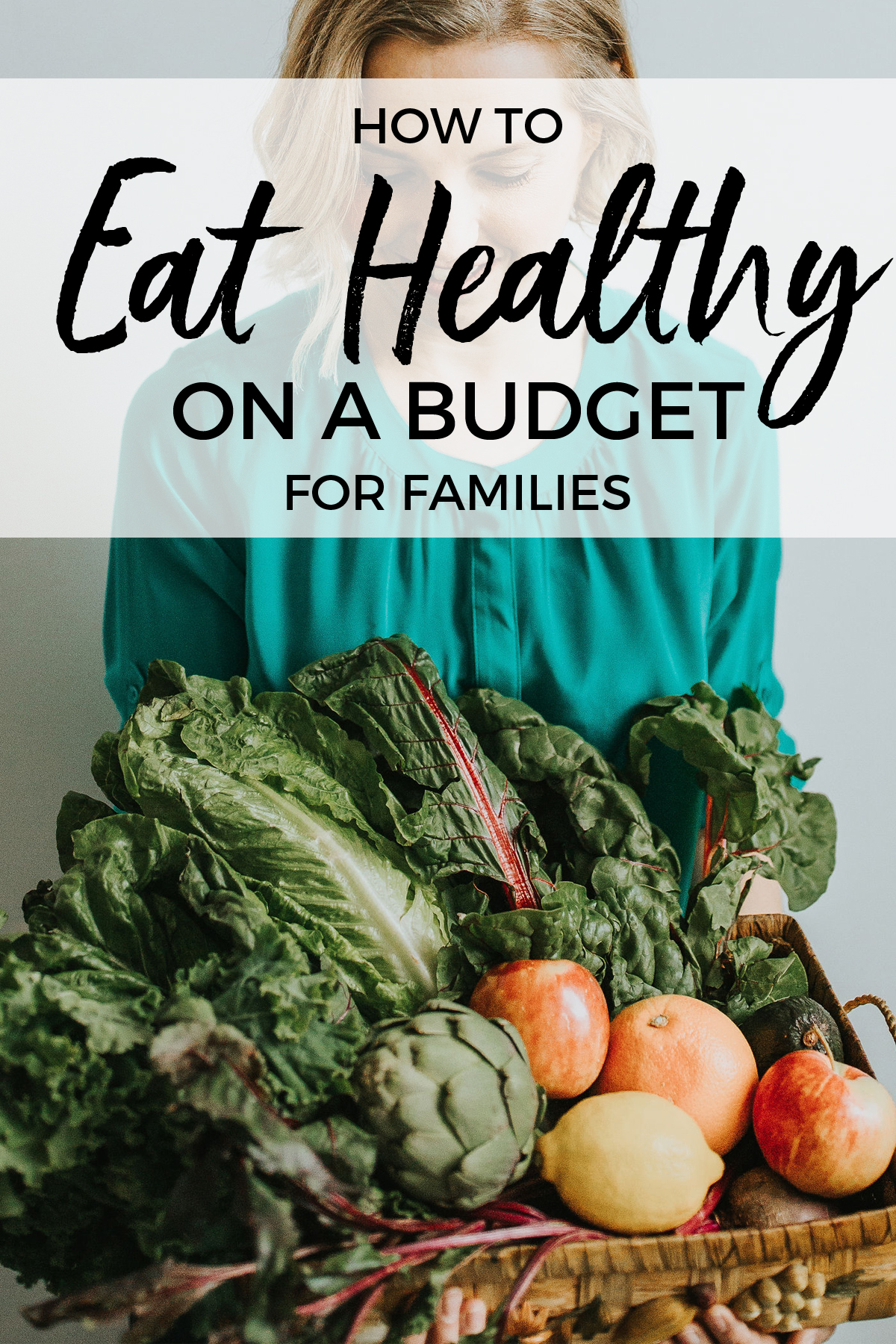 How to eat healthy on a budget for families. How to get started meal planning healthy recipes for your family using whole foods  Families | meal planning | recipes | grocery lists | simple | whole foods | dinners | cooking | nutrition | vegetables #mealplanning #healthyeating | family friendly recipes | grocery shopping | budgeting | kid friendly |