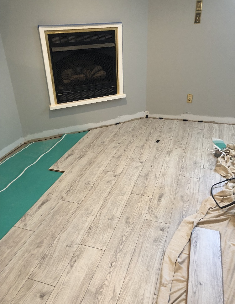 Home Renovations - We know changing up your space can breathe new life into a stale home.  Between room remodels to outdoor updates,  we have you covered.
