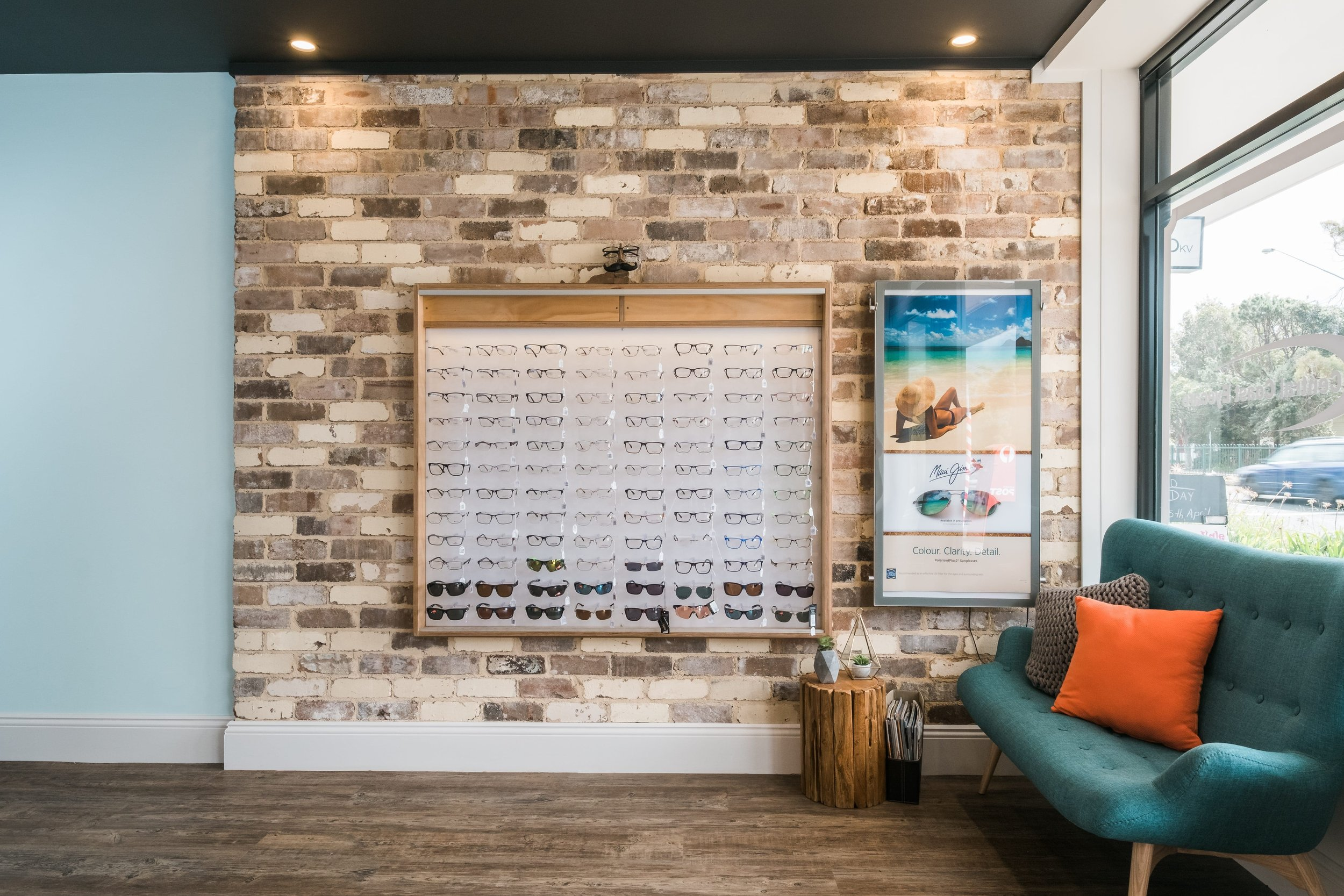 Retail Interior Fitout Recycled Brick.jpg