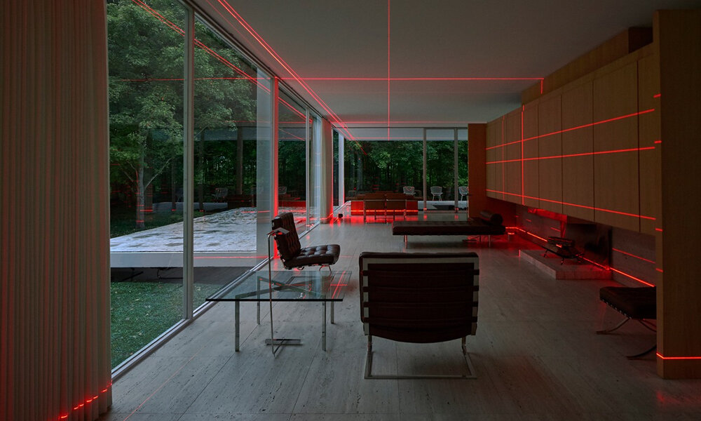 Mies-van-der-Rohe-Farnsworth-House-Illuminated-With-Lasers-2.jpg