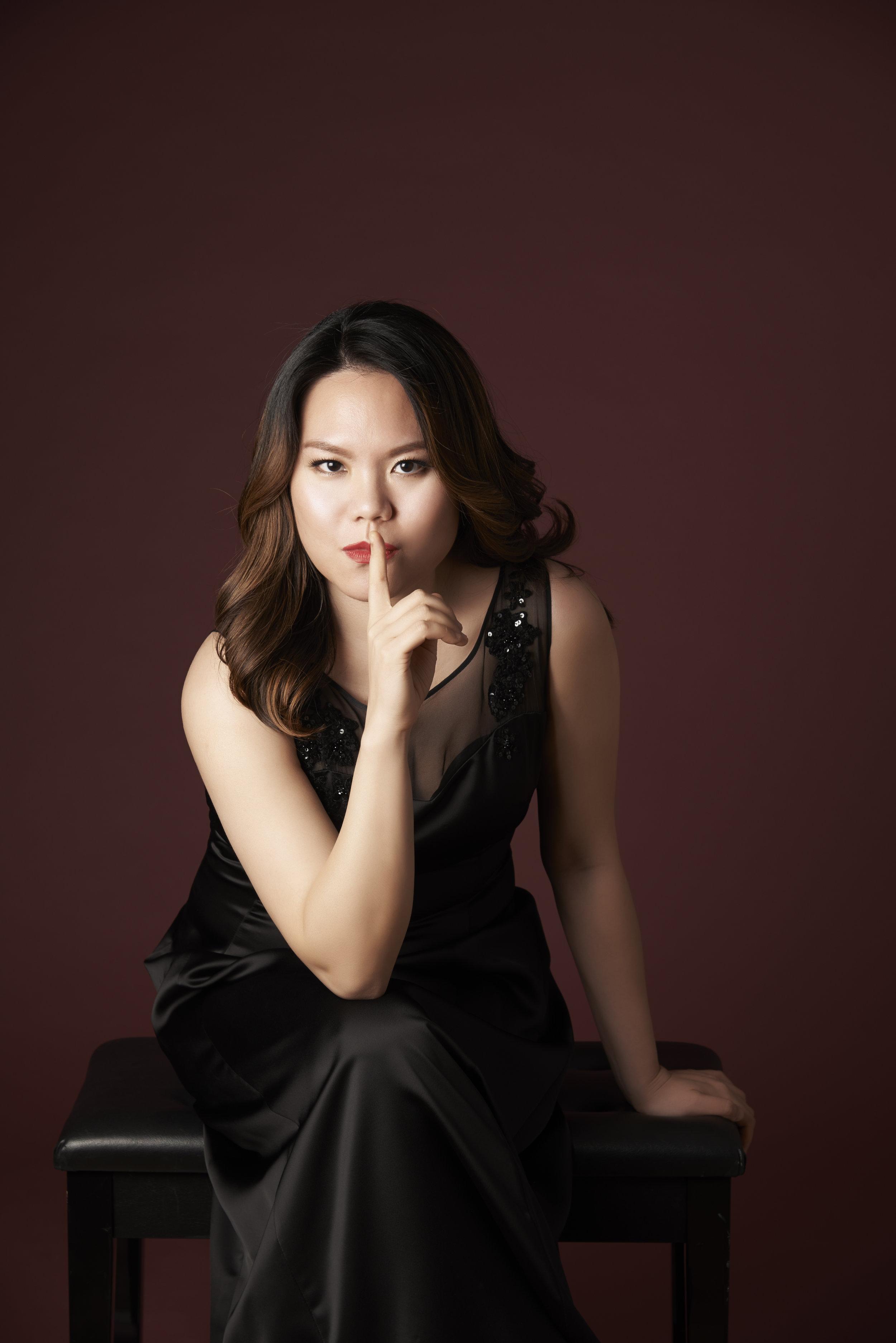 Tzu-Yi Chen, Piano