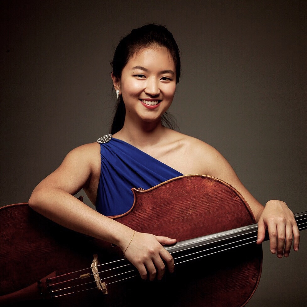 Grace Ho, Cello