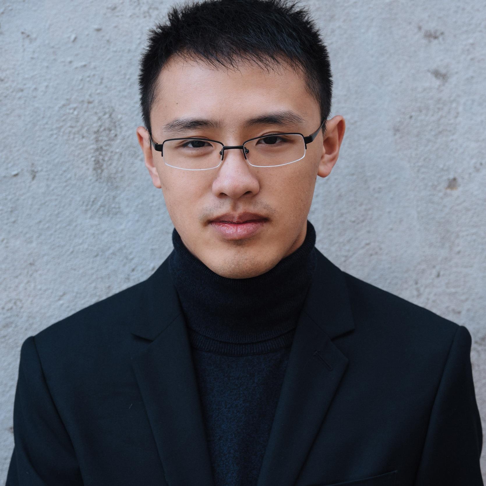 Max Tan, Violin