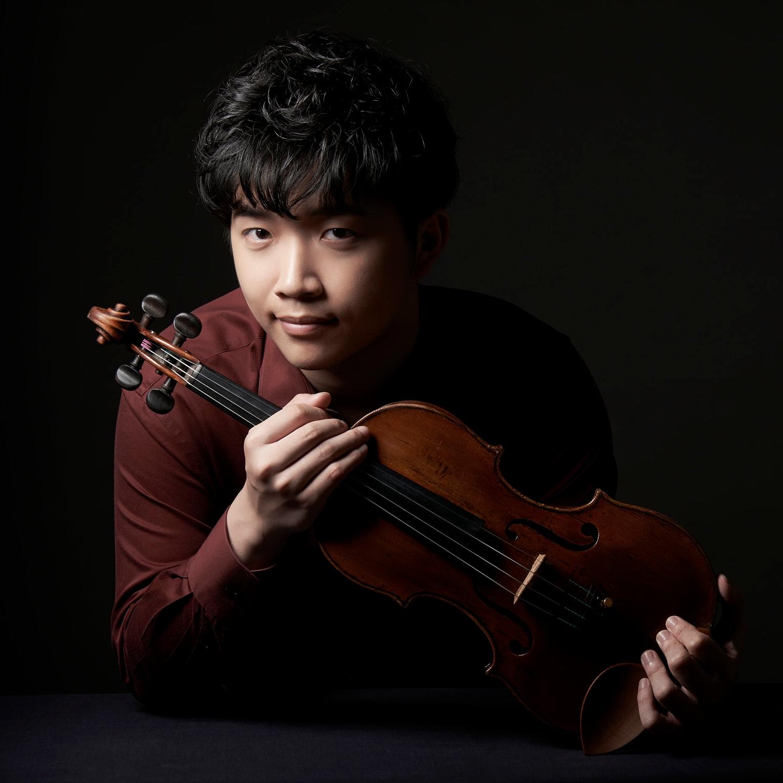 William Wei, Violin