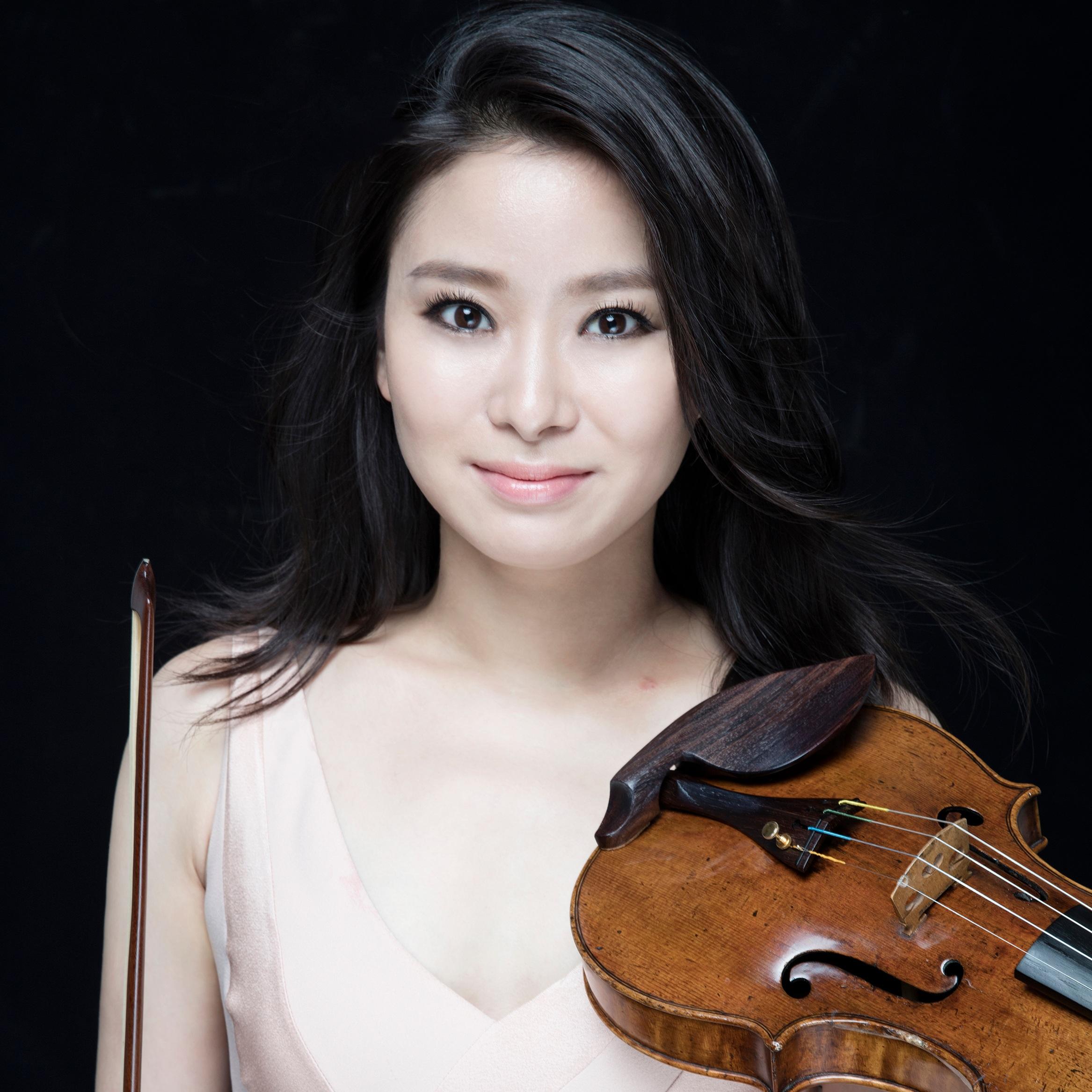 Jiin Yang, Violin