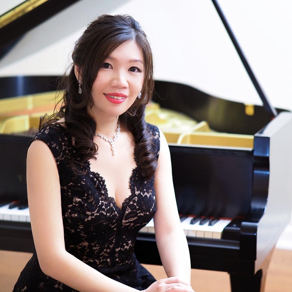 Winnie Yang, Composer/Piano