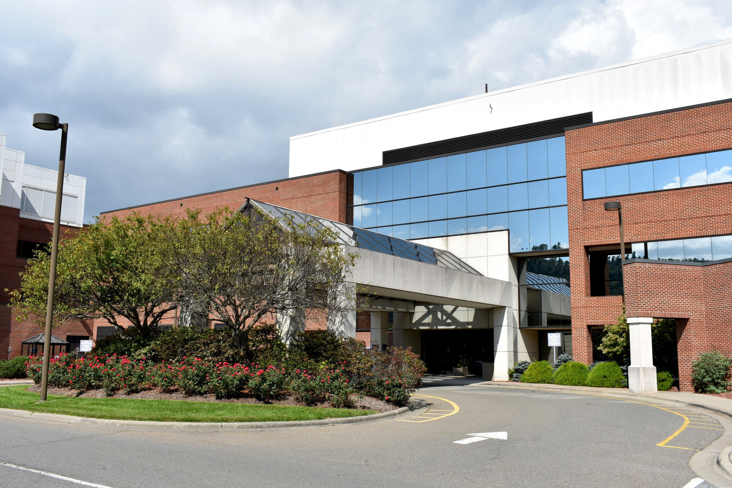 AHRS Watauga Medical Center