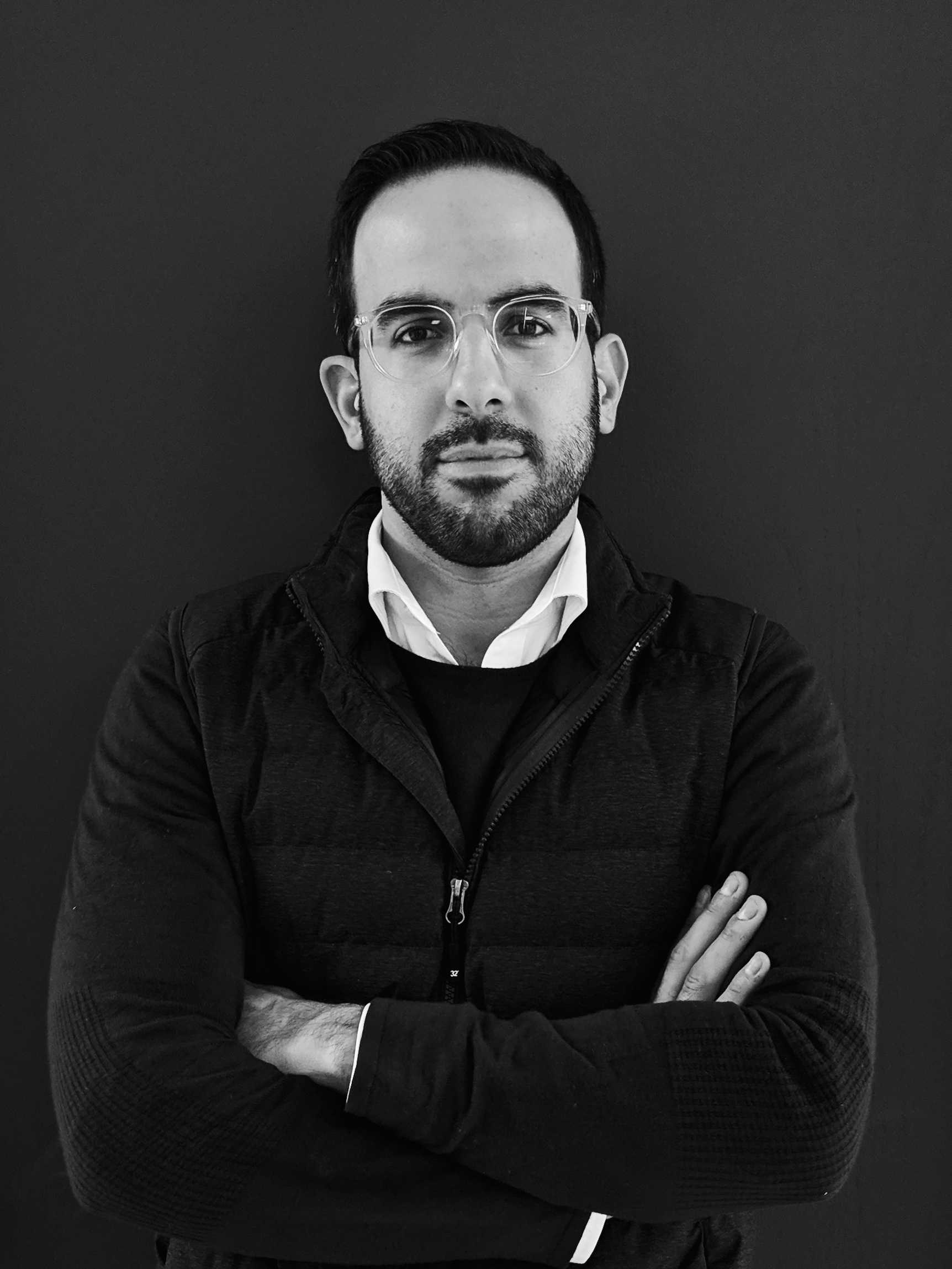 The_Resolute_Group_George_Khalaf