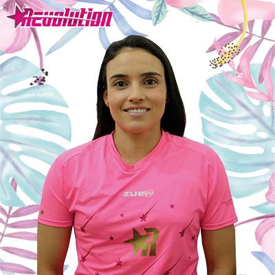 Roxana Gonzalez
