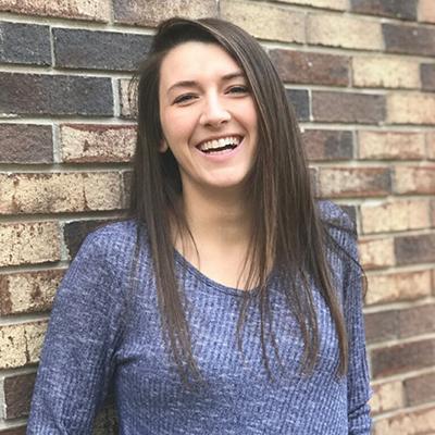 Kelsey Foster
