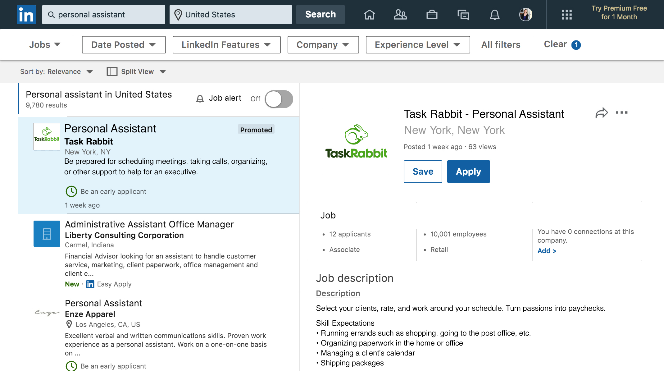 LinkedIn Promoted post.jpg