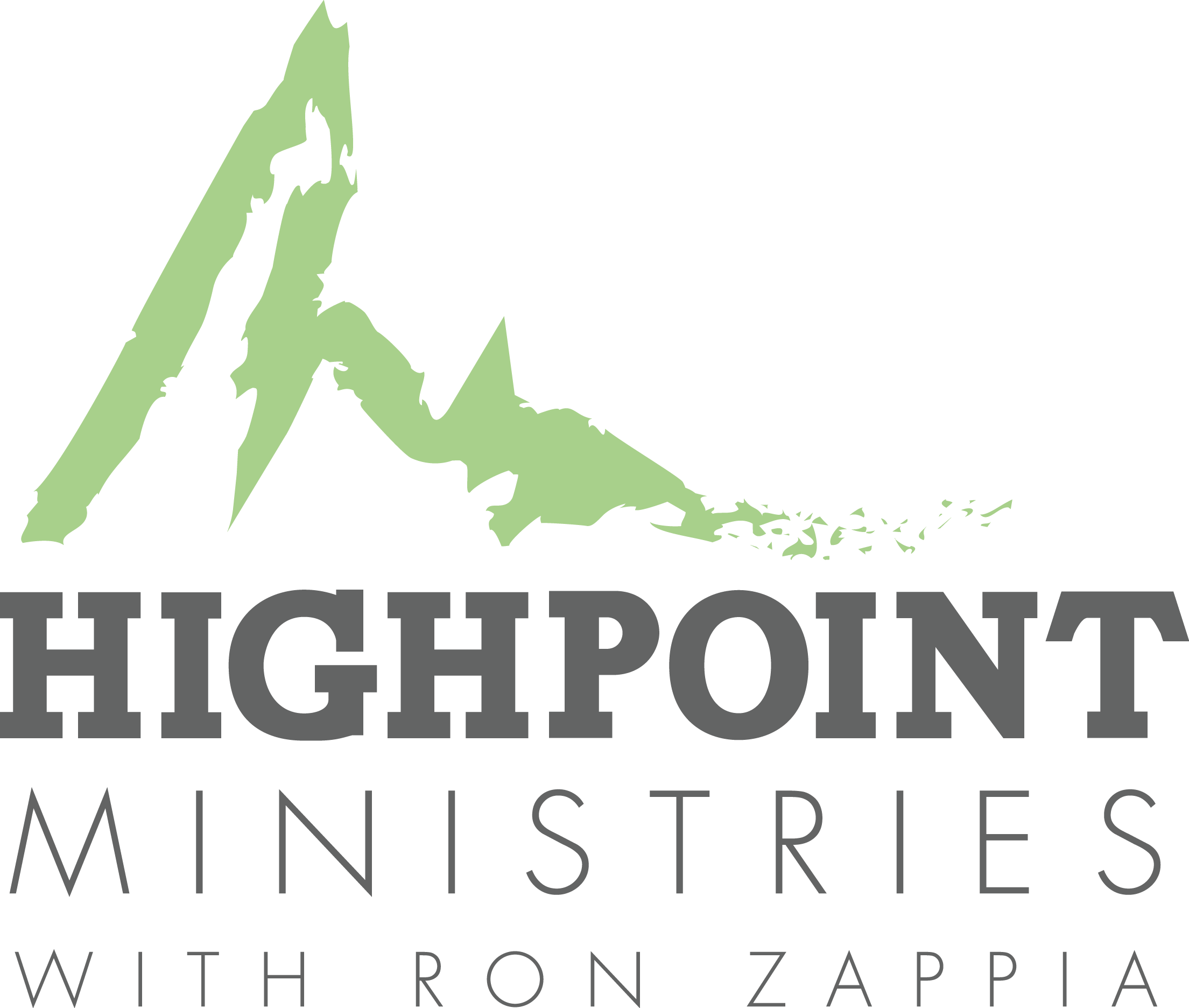 www.highpointministries.com - 26-minute Daily and Weekend Program