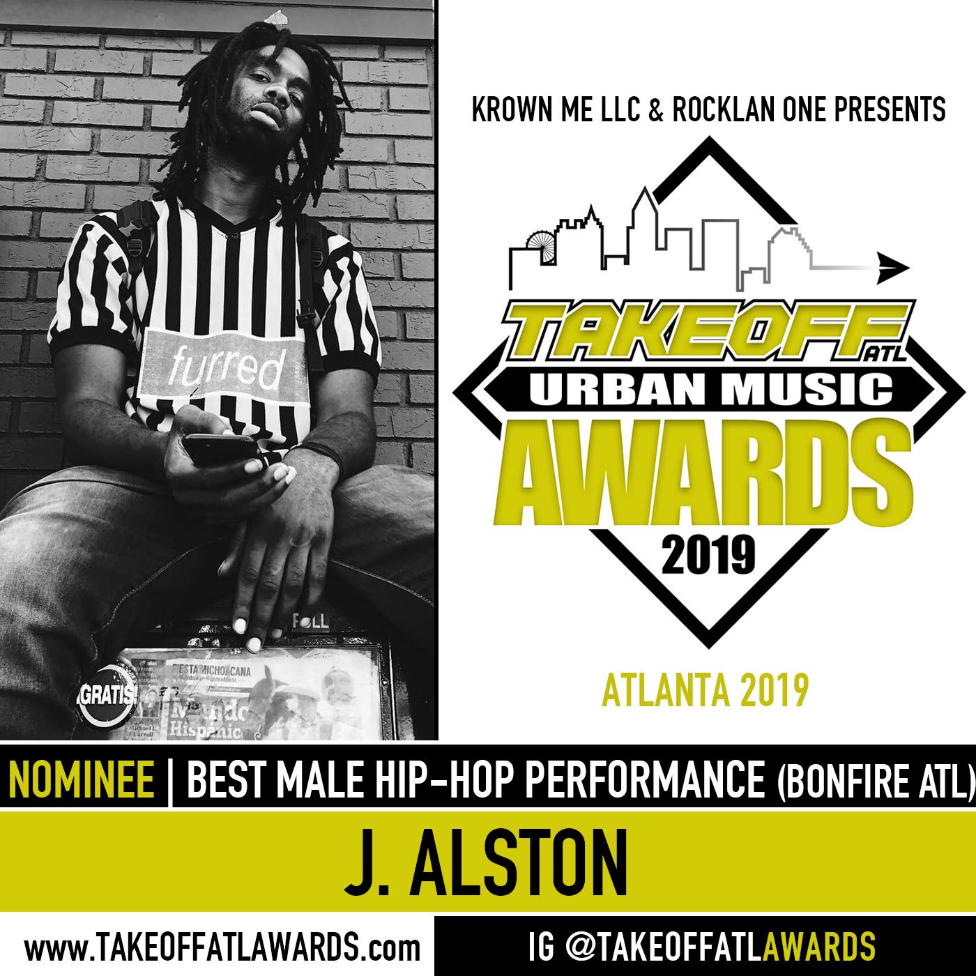 J. Alston