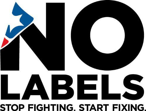 - No Labels Problem Solver ConventionPrimaries, Manchester, New Hampshire, October 12, 2015