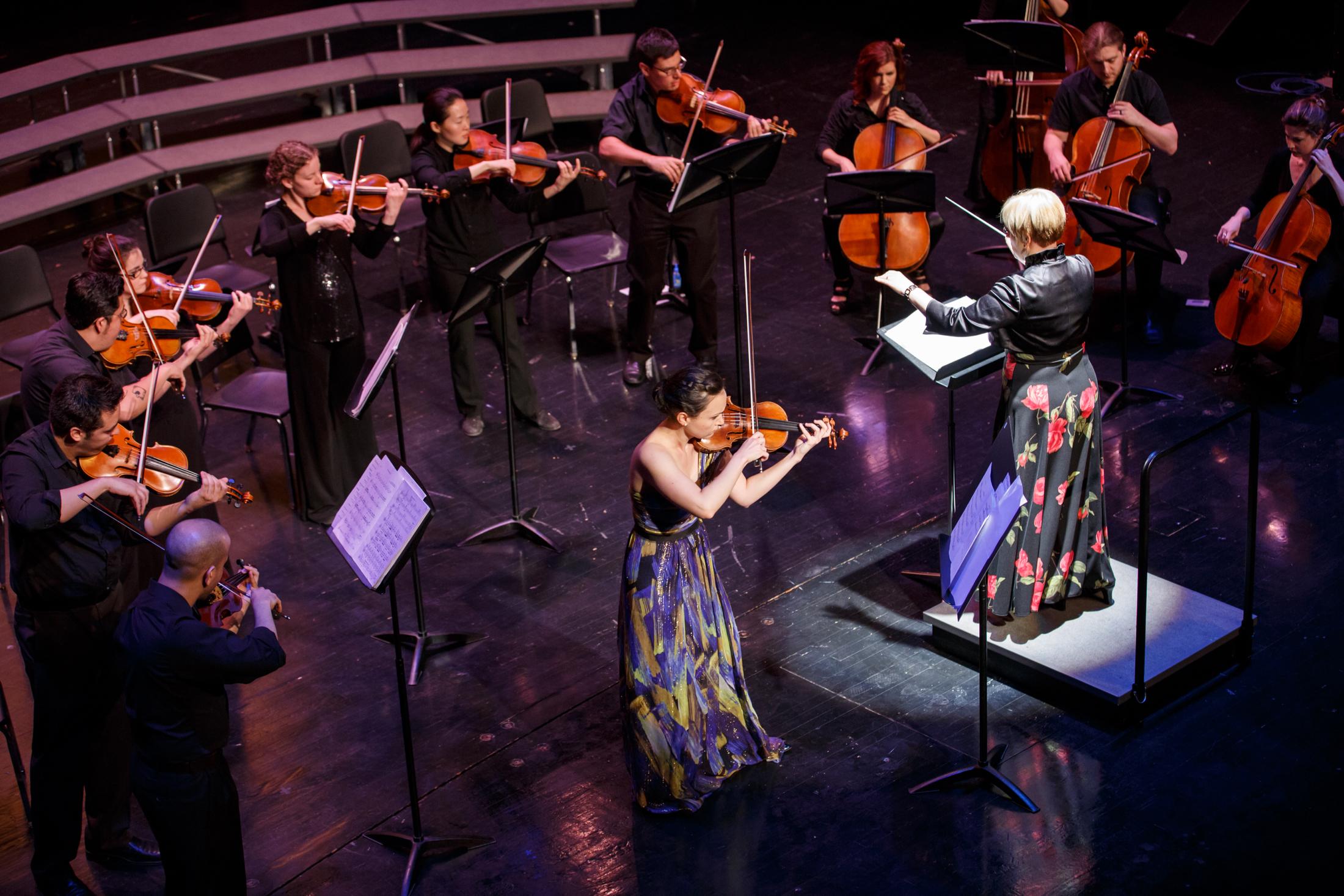 Flamenco y Tango, May 2015