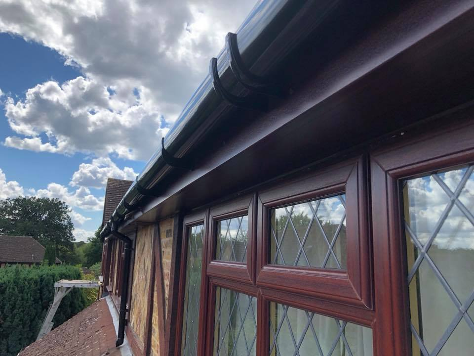 Rosewood fascia and soffit.jpg
