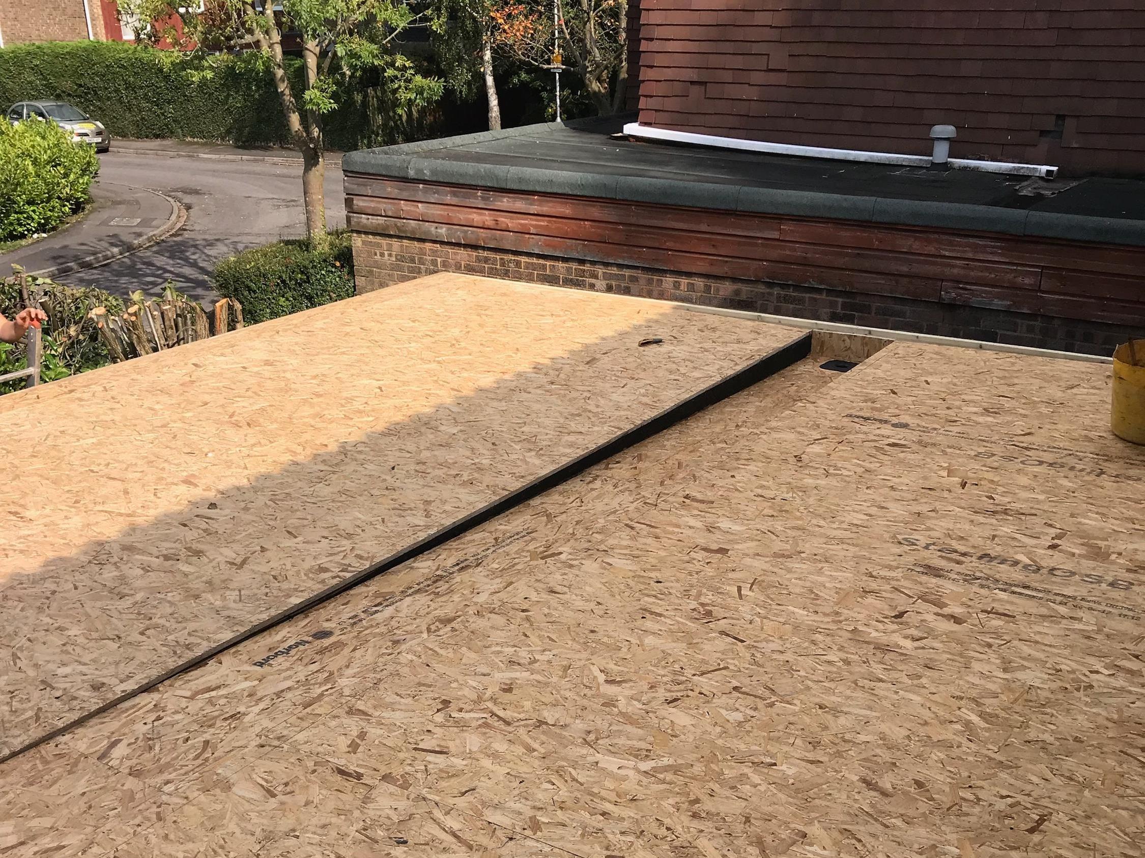 Rubber roof before in Bracknell.jpeg