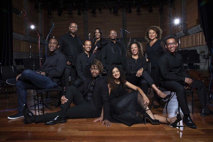 Chineke! Ensemble - The African Concert Series — Chineke! Foundation