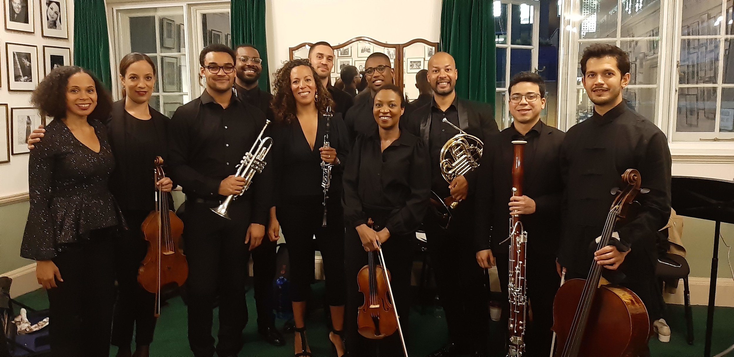 ChinekeEnsemble_WigmoreHall_13June2019_credit Rhoda Lane.jpg