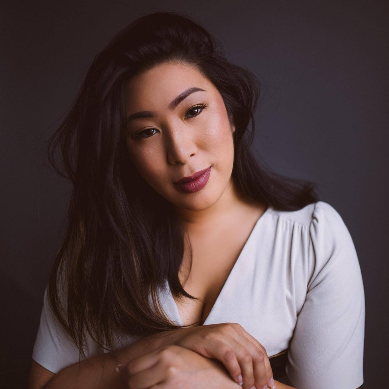 RENEE HOANG  | Associate Photographer of Love Light Live Studios | Our Southern California ambassador | currently works for warner brothers STUDIOS in Los Angelas California | Gives the best hugs | Treatbot Alumni