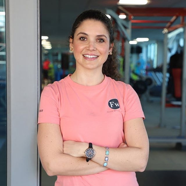 WOW CHALLENGE 2019 | MEET, CARLA COETSEE (Biokineticist)⁠ ⁠ Carla is a qualified Biokineticist and obtained her Doctoral degree in Exercise Physiology from the University of Stellenbosch.⁠ ⁠ She is an expert in the link between exercise and cognitive function. Other specialities include:⁠ - Exercise prescription for people with chronic and orthopaedic conditions⁠ - Pilates classes (group and individual sessions)⁠ ⁠ Carla will be involved in the assessment of each participant's physical function (i.e. fitness, strength, body composition). She will also help with the prescription of an individualised exercise training program for each participant.⁠ ⁠ Additionally, Carla offers one-on-one targeted training sessions.⁠ ⁠ She will be walking with you on your 12-week journey to wellness☀️⁠ ⁠ Ready for the challenge? Sign up to our free Info Night on Thursday 12th September today!⁠ ⁠ Limited spaces available.⁠ ⁠ Visit the link in the description for more information 👆⁠ Or call us on +27 (0)21 007 5184⁠ ⁠ #wowchallenge2019 #hummingbirdhealthza⁠