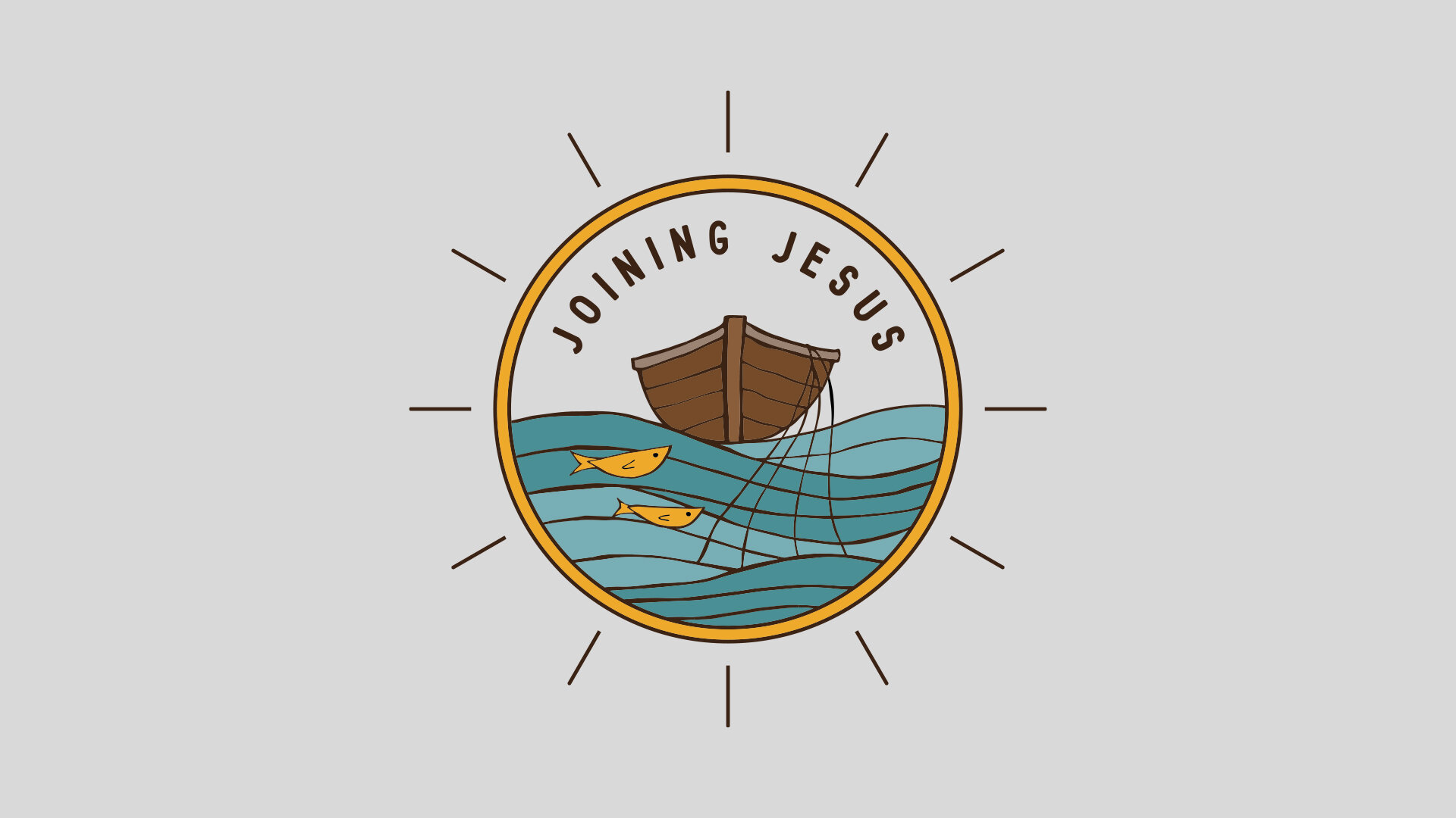 Let's join Jesus in the book of Mark this semester at the Beacon Campus Ministry.