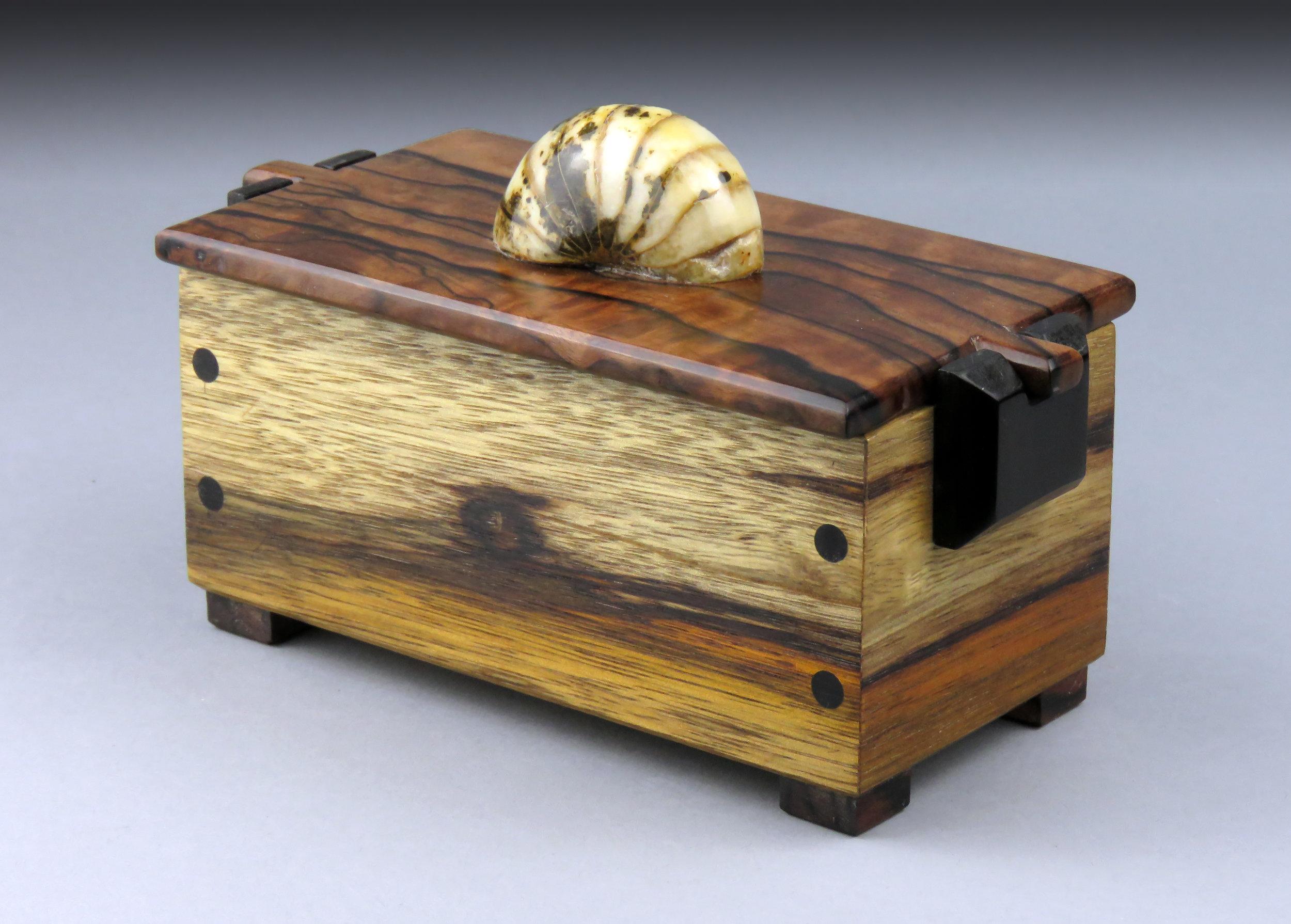 Nautilus: $215