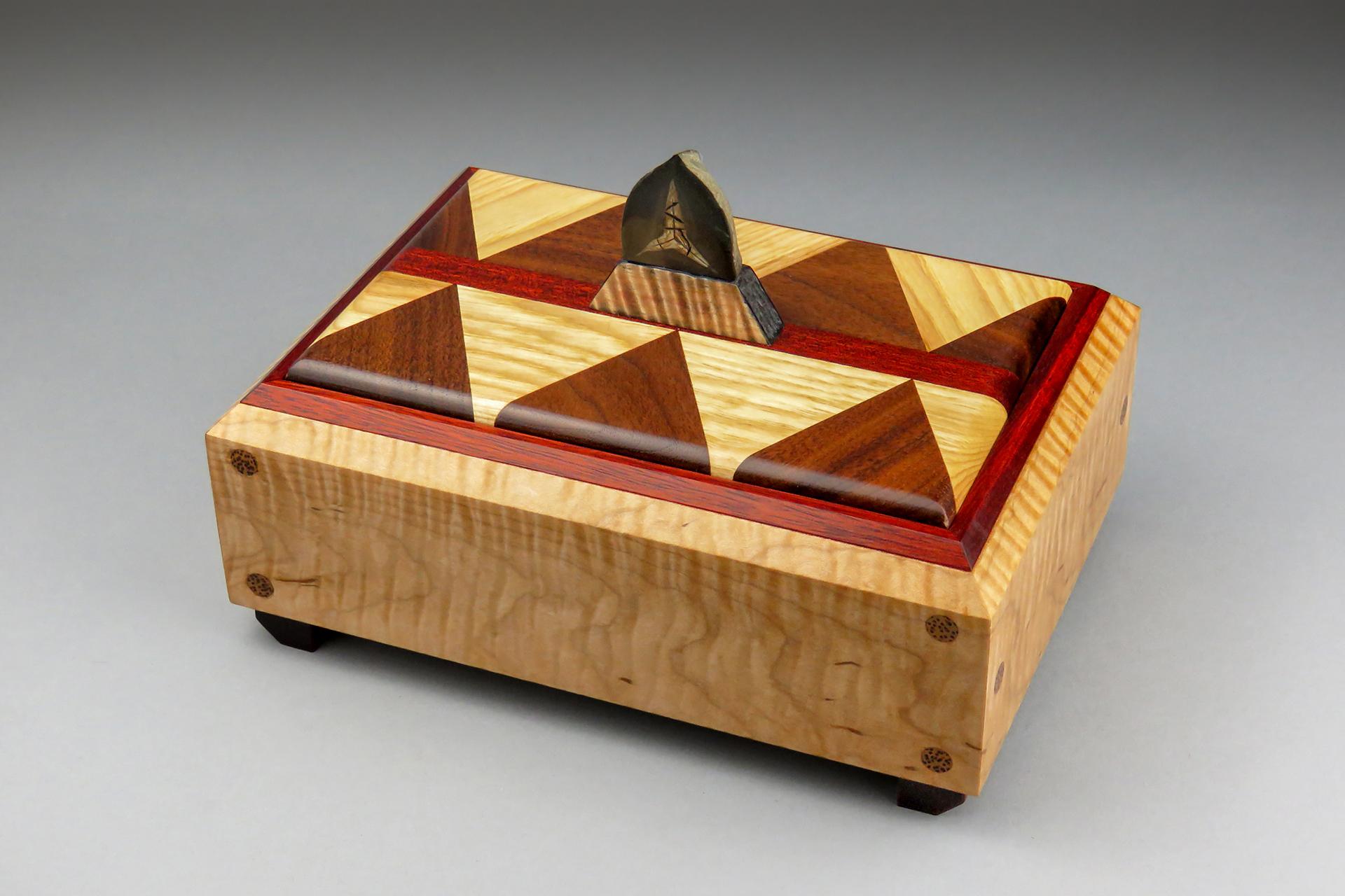 Triangles: $280