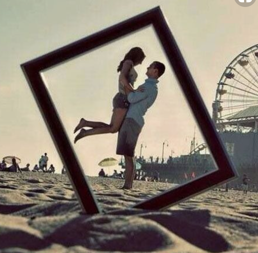 Frame your engagement properly.