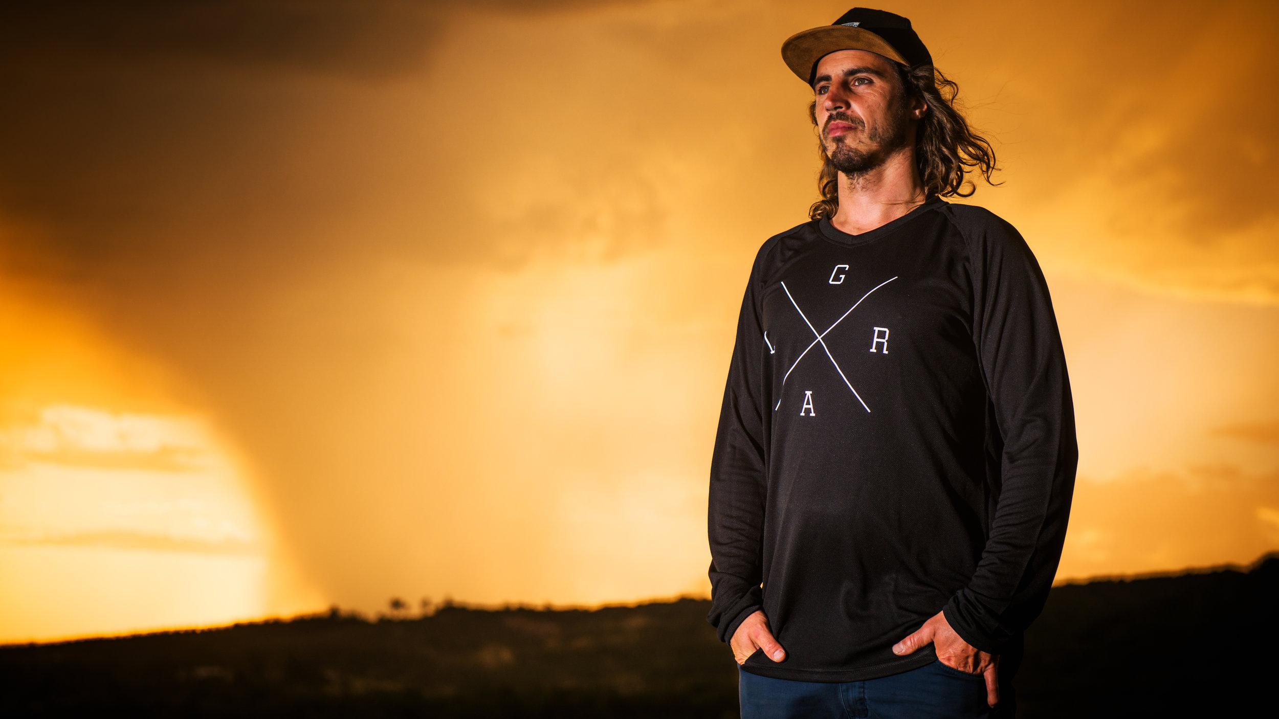 Nico Vink - LOOSE FEST / ROYAL FESTRetiring from world cup downhill in 2012 Nico has since become one of the biggest icons of freeride mountainbiking. Having competed 4 times in Red Bull Rampage he's now on the judges panel. He has built some of the world most renowned lines.