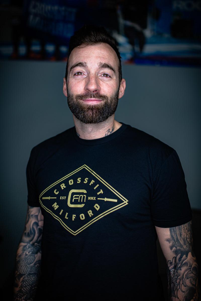 Jason Leydon - Founder & Program Designer