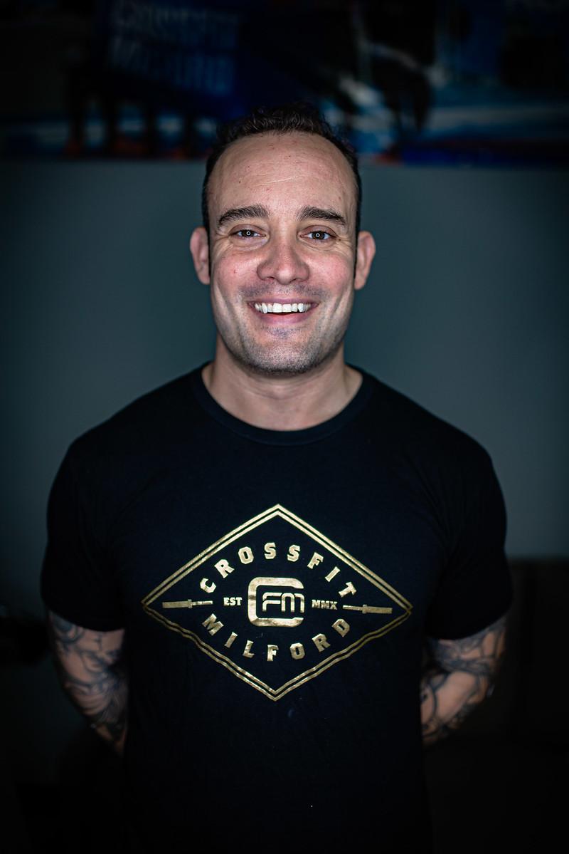 Ryan Kononchik - Coach