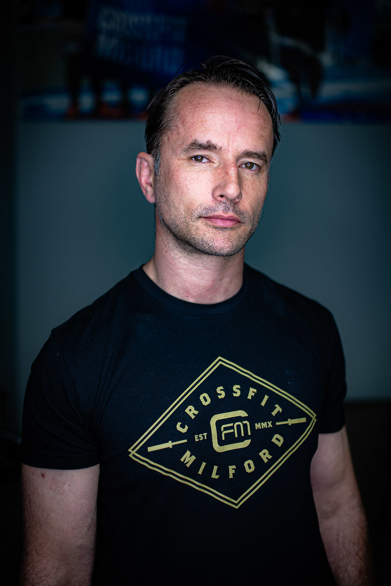 Matt Grocki - Coach