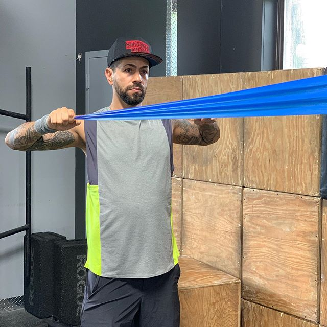Tip of the week from coach @justin_nassra Importance of Accessory Work . . . Are you spending enough time on your accessory movements? For most athletes the answer would be no. . . . Think of it this way, by implementing the accessory movements into your training an athlete will be able to substantially improve strength by stressing their body from different angles. Thus will herby cause a different stimulus to a certain area that some of the good old barbell lifts cannot challenge as well. . . . Furthermore, when working out you put a lot of wear and tear on your body. Your body cannot sustain the constant heavy loading of a heavy barbell on the joints. Accessory movements allows you to increase the volume of training while taking stress off a specific joint at the same time. Something we can all relate to is a car, you have to change the oil every 3-4 thousand miles, otherwise your car won't last very long. Your body is the same. Take care of it