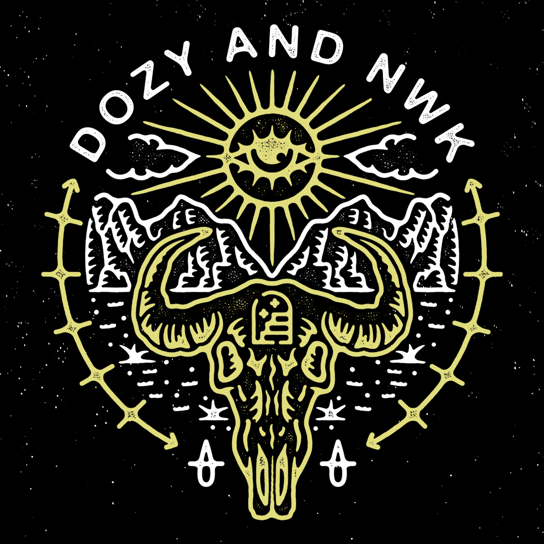 Stream the    Dozy & NWK    EP on YouTube.