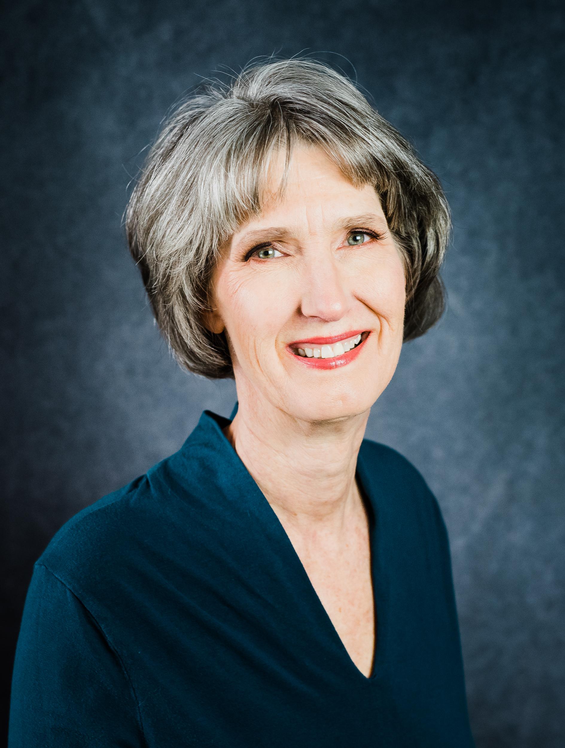 Patricia Moran Wotton
