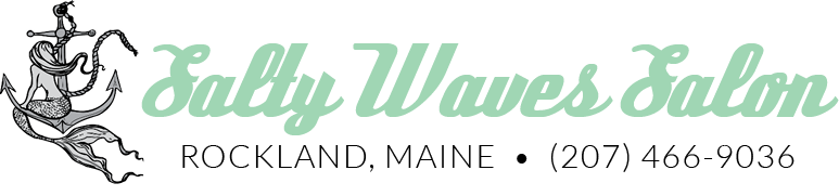 Salty Waves Salon