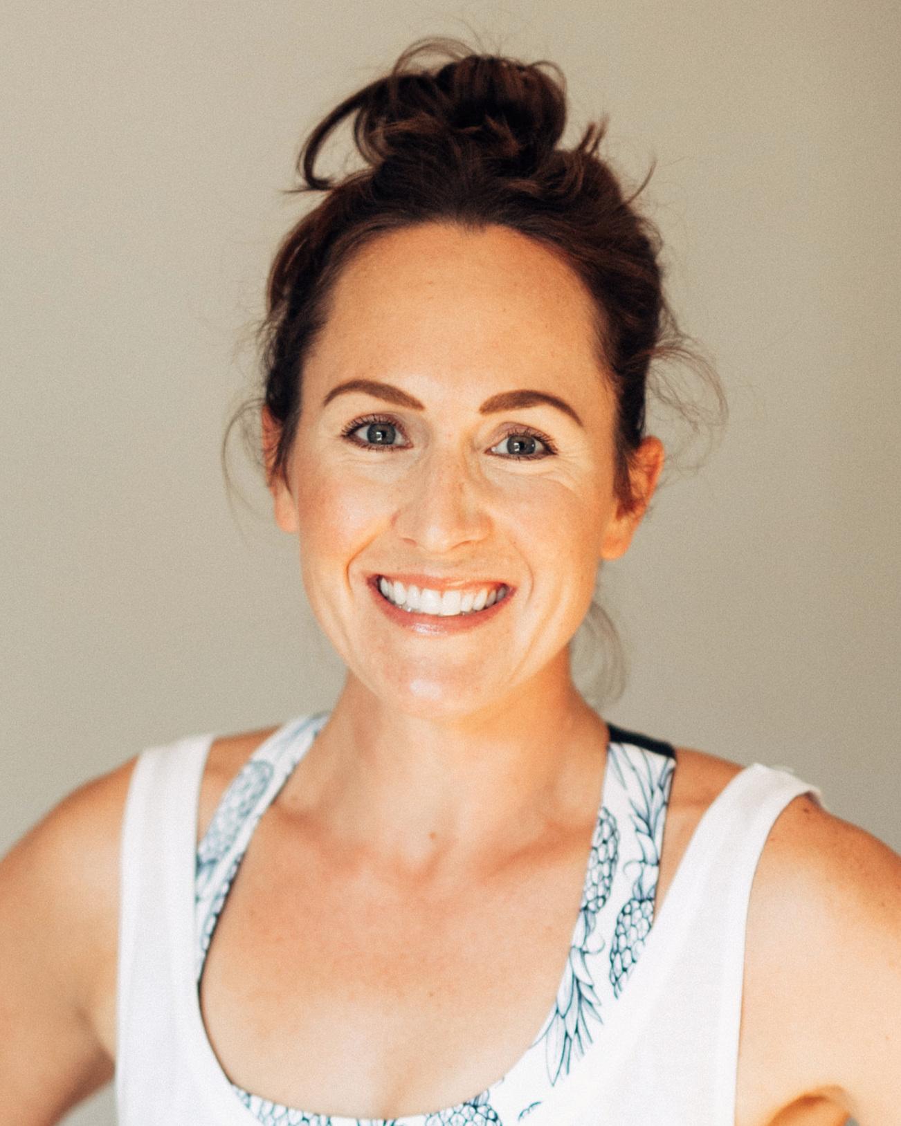 Raechelle Haynes - Fortitude FitnessWarren