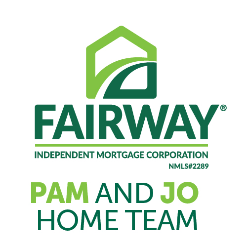 Pam and Jo Home Team