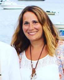Amy McCollett - Bookkeeper & Payroll