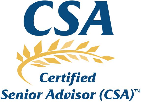 Paula Goode Certified Senior Advisor