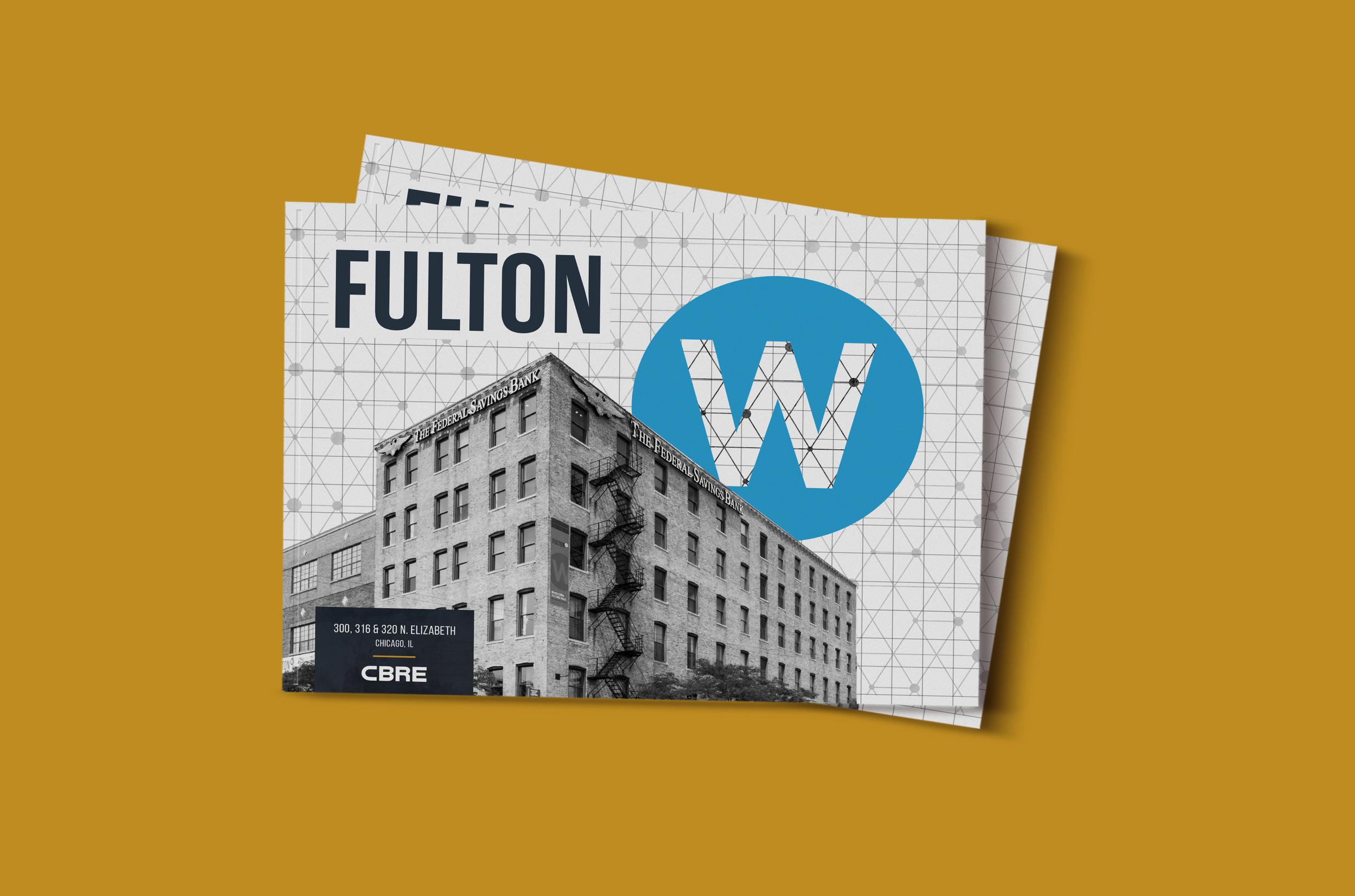 Fulton West